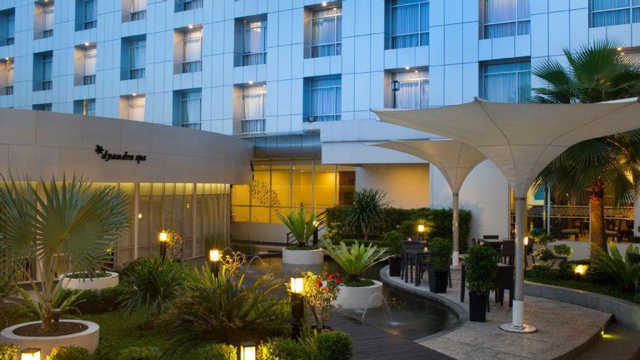 Santika Premiere Dyandra Hotel & Convention Medan, Medan