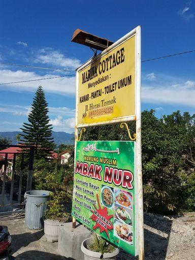 Marina Cottages, Samosir