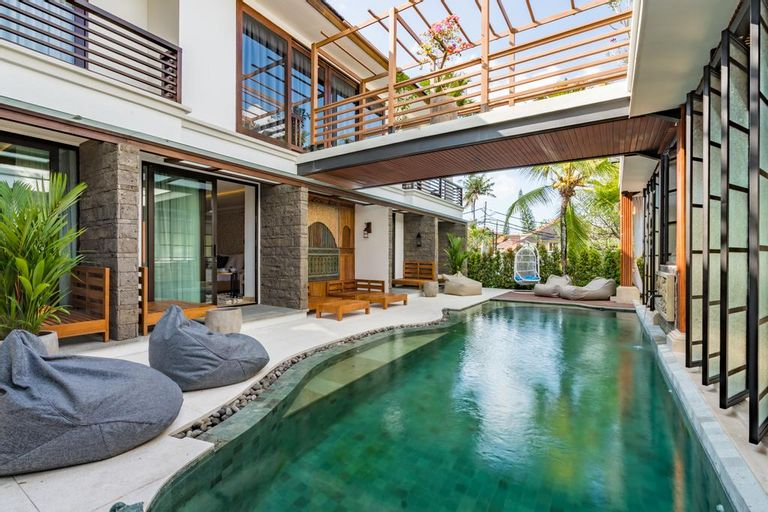 The Akasha Luxury Villas and Boutique Hotel, Badung
