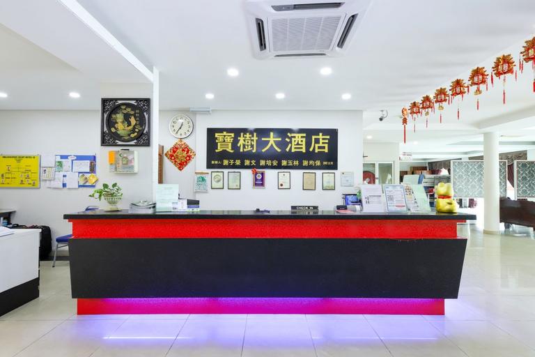 OYO 542 S2 Hotel, Seremban