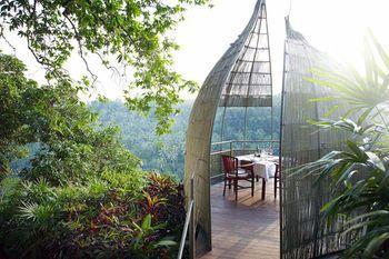 Jungle Retreat by Kupu Kupu Barong, Gianyar