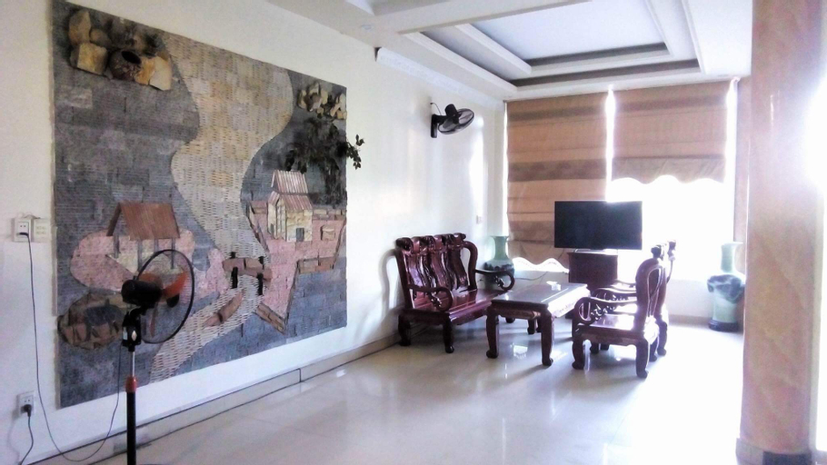 Quynh Trang Hotel, Ngô Quyền