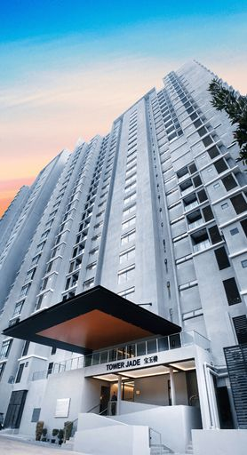 Gloria Residences Ion Delemen Genting Highlands, Bentong