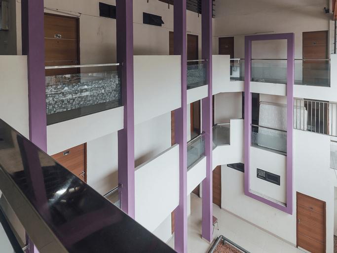 OYO 1448 Mangga Dua Guest House, Ambon