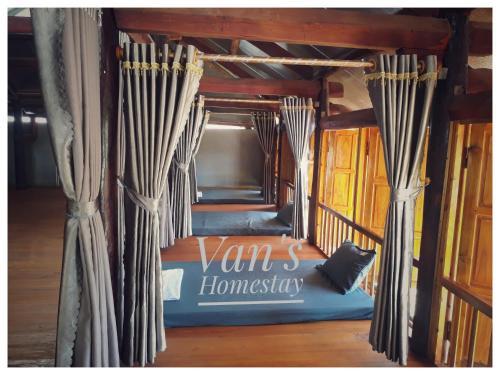 Van's Homestay, Vị Xuyên