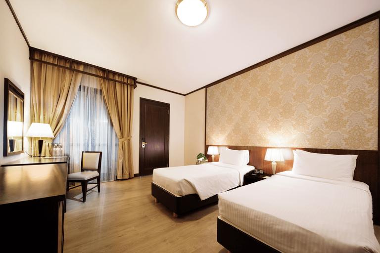 Village Hotel Albert Court by Far East Hospitality, Rochor