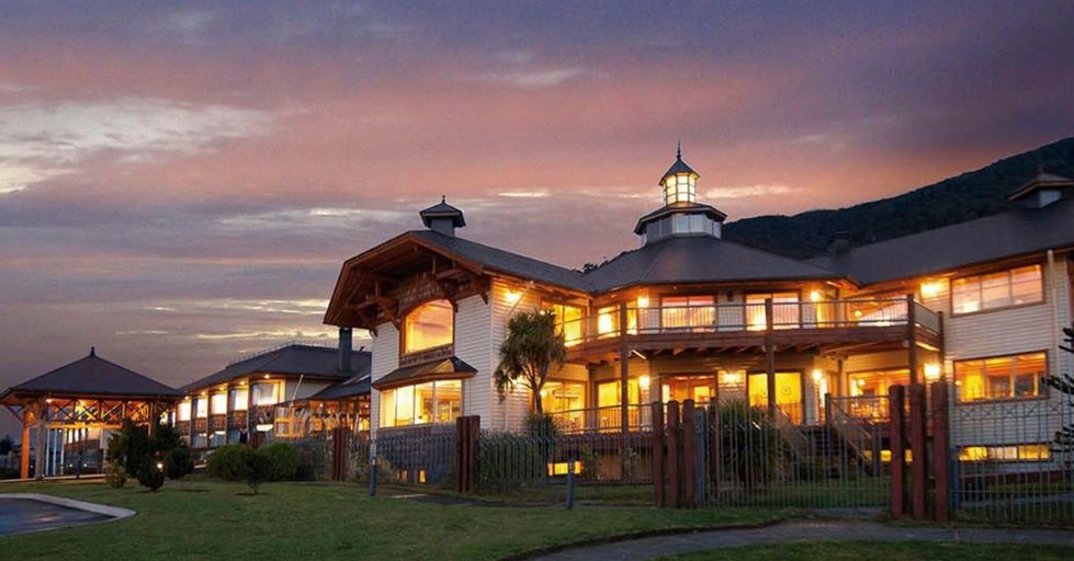Hotel Loberias del Sur, Aisén