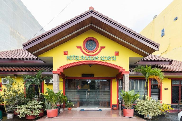 RedDoorz Syariah near Plaza Medan Fair 2, Medan