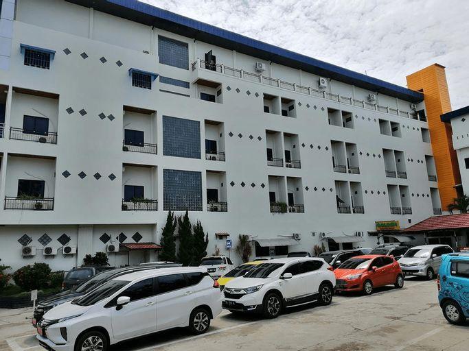 Hotel Roditha Banjarmasin, Banjarmasin