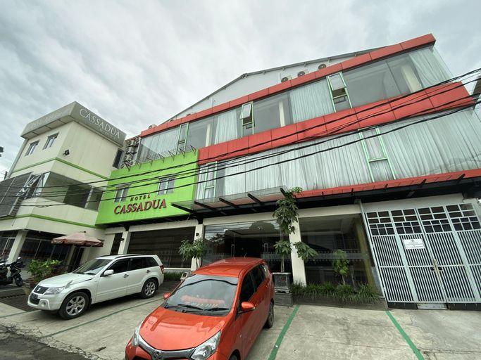 Cassadua Hotel Pasteur Bandung, Bandung