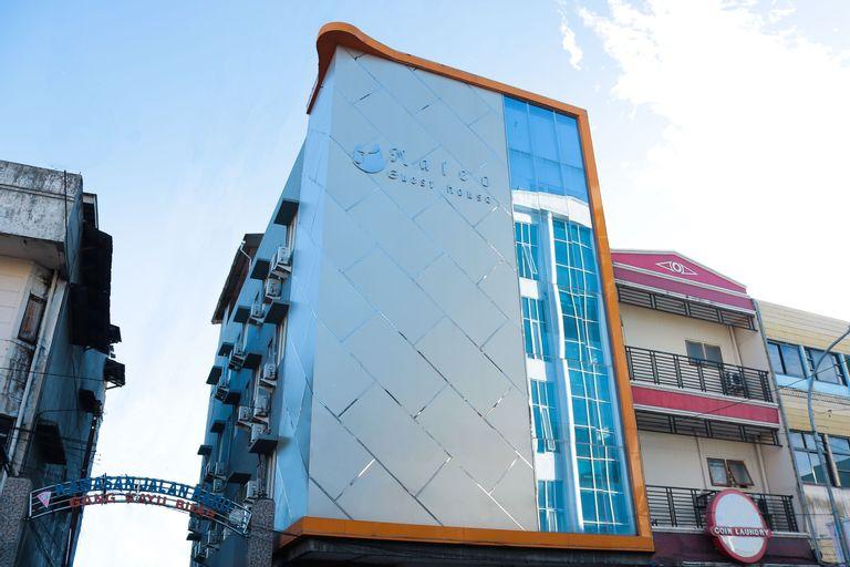 OYO 984 Maleo Guest House, Ambon