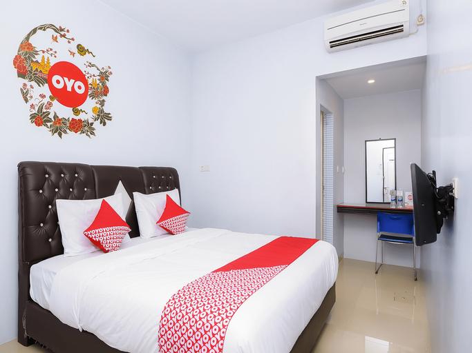 OYO 632 Hotel Mulana, Banda Aceh
