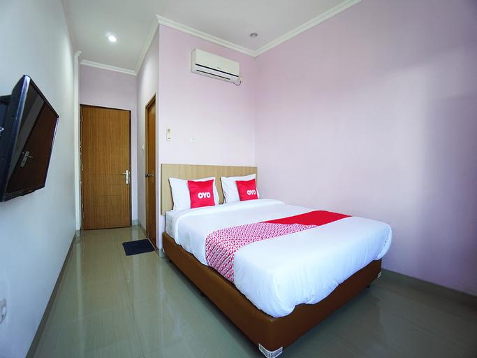 OYO 1573 Mahera Guest House, Manado