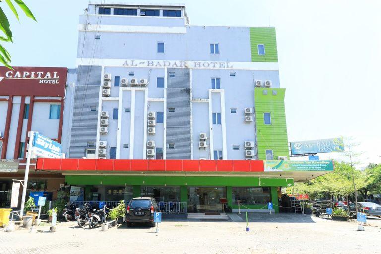 Al Badar Hotel Syariah, Makassar