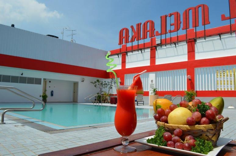 Hotel Sentral Melaka, Kota Melaka