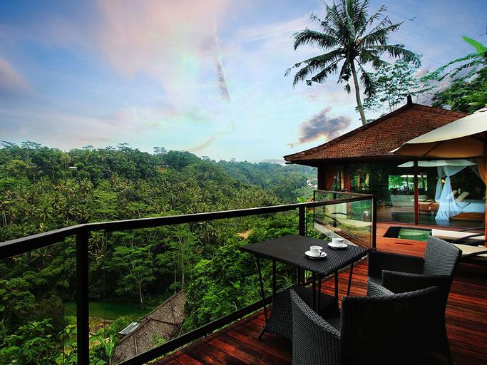 Kupu Kupu Barong Villas and Tree Spa by L'OCCITANE, Gianyar