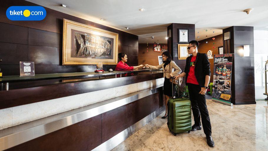 Serela Riau by KAGUM Hotels, Bandung