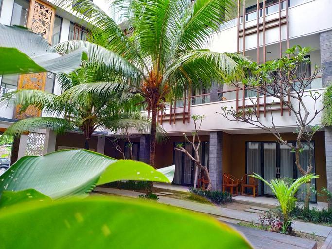 Kamarkoe Hotel Seminyak, Badung