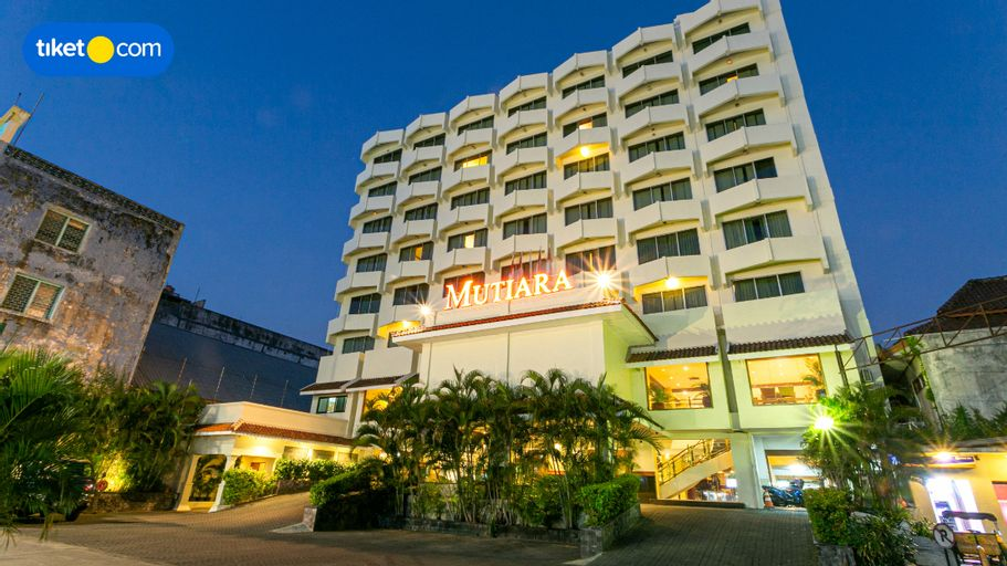 Hotel Mutiara 2 Malioboro Yogyakarta, Yogyakarta