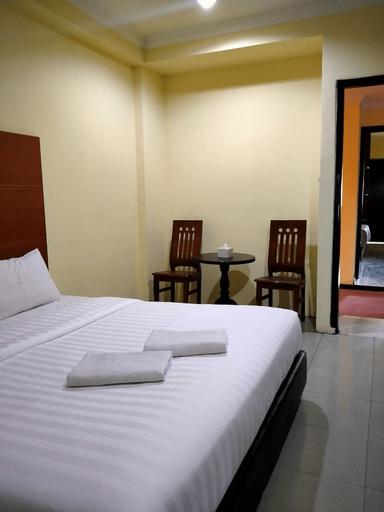 Penuin Hotel, Batam