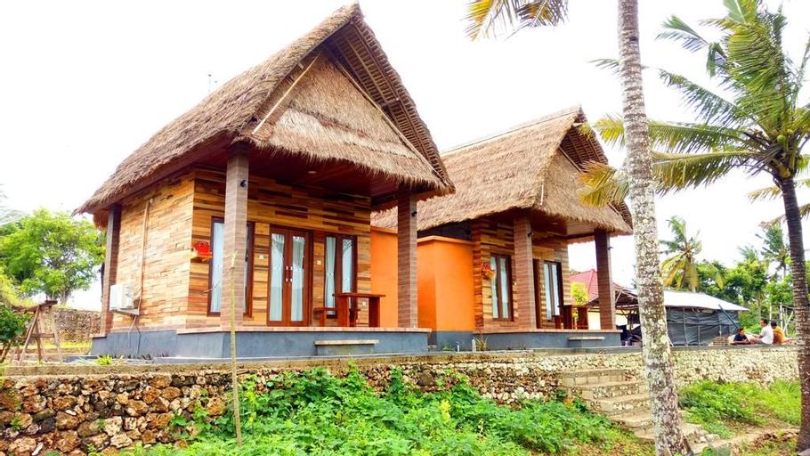 Batang Golden Hills Villa, Klungkung