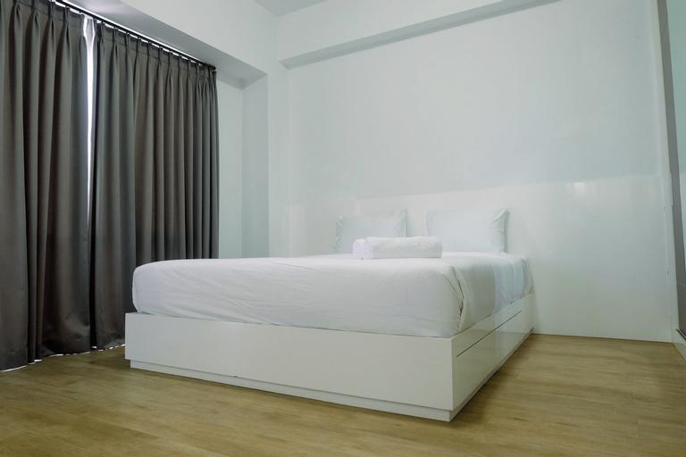 Spacious 3BR Ambassade Residences Apartment near Kuningan By Travelio, South Jakarta