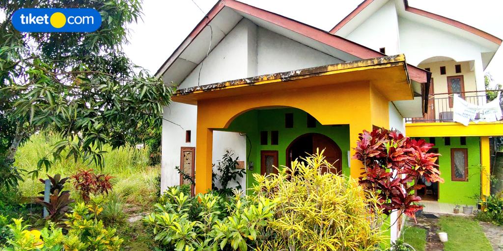 Tonny Homestay Belitung, Belitung