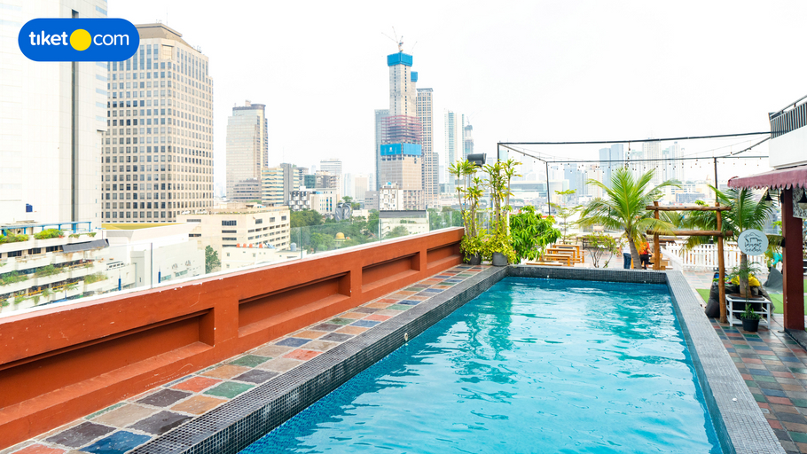 Takes Hotel Jakarta, a PHM Collection, Central Jakarta