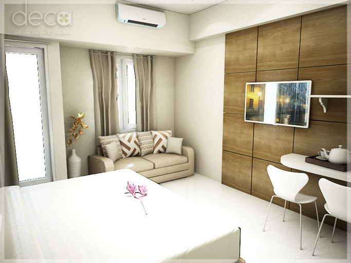 Cosmy Tanglin Apartment at Pakuwon Mall, Surabaya