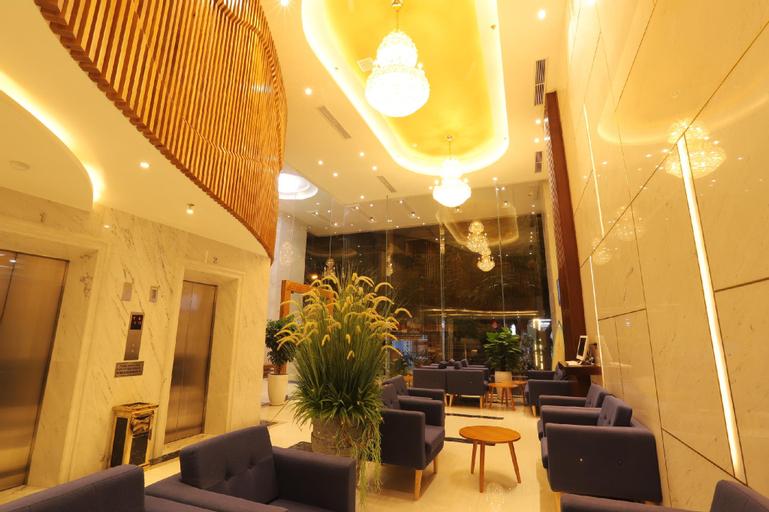 Aloha Hotel Nha Trang, Nha Trang