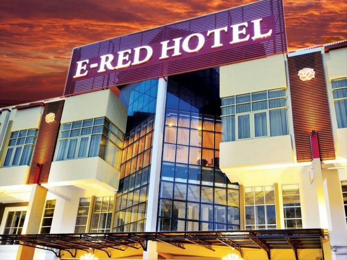 E-Red Hotel Alma, Seberang Perai Tengah