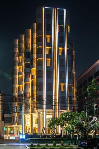 Ashley Wahid Hasyim Jakarta, Jakarta Pusat