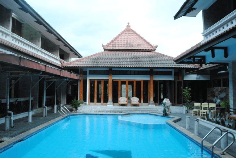 Puri Anggraini - Syariah, Yogyakarta
