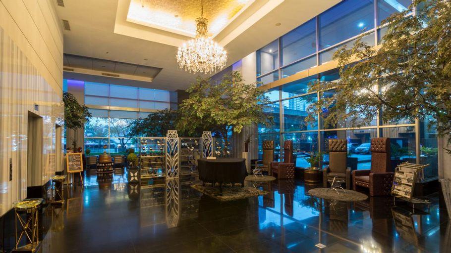 Manhattan Hotel, South Jakarta