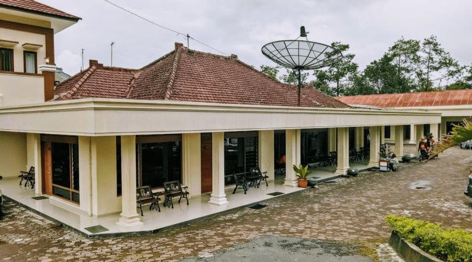 Hotel Pondok Sari 1 Tawangmangu, Karanganyar