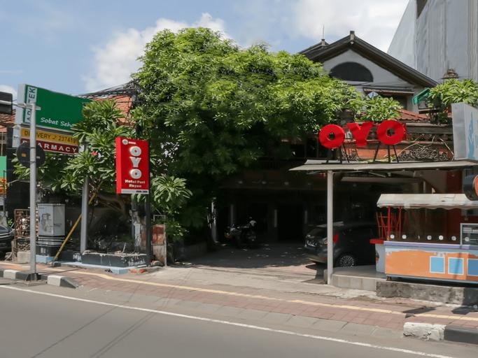 OYO 2580 Hotel Puri Royan, Denpasar