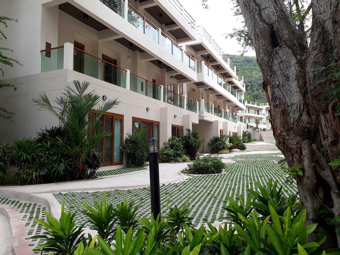 Sealey Resort, Pattaya