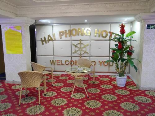 海防酒店(Hai phong Hotel), Ngô Quyền