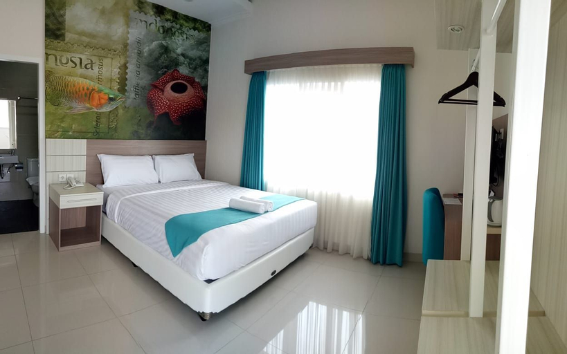 Poin Phila Hotel Bandung, Bandung