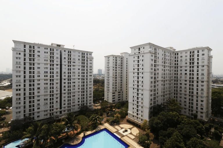 Apartment Kalibata City by Novi, South Jakarta