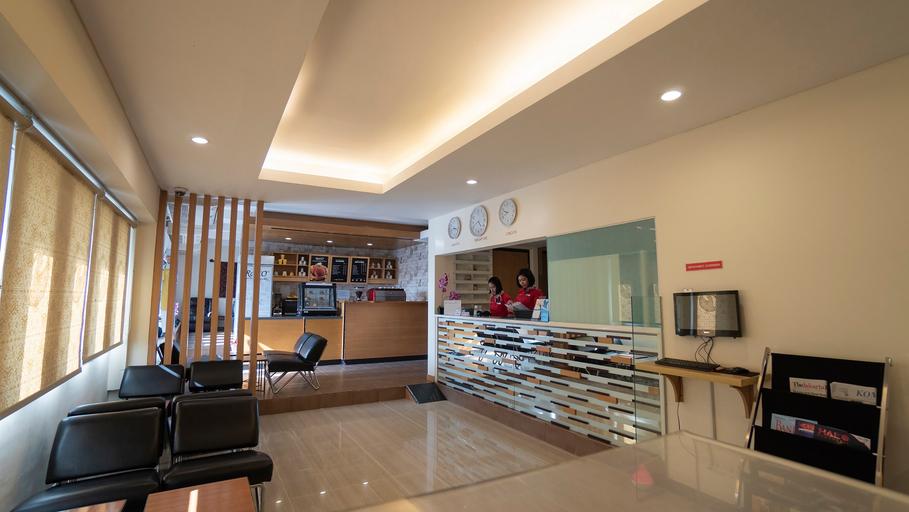 dprimahotel Airport  Terminal 1A ( Kedaton ), West Jakarta