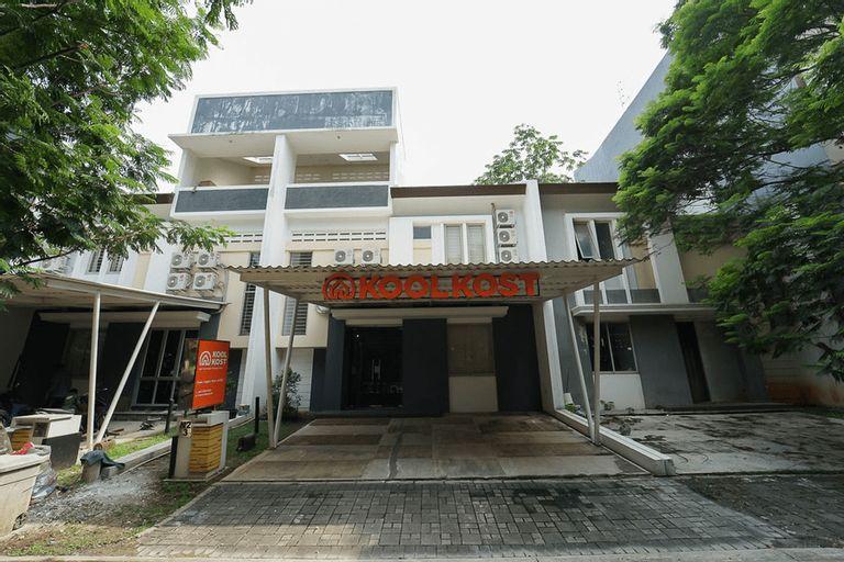 KoolKost near Universitas Prasetiya Mulya, Tangerang