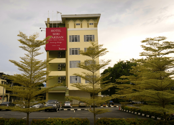 The Regency Hotel Seri Warisan, Larut and Matang