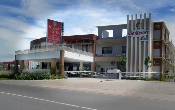 De Resort Hotel, Mojokerto