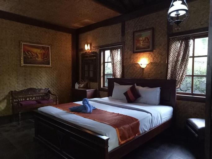 yoschis hotel, Probolinggo