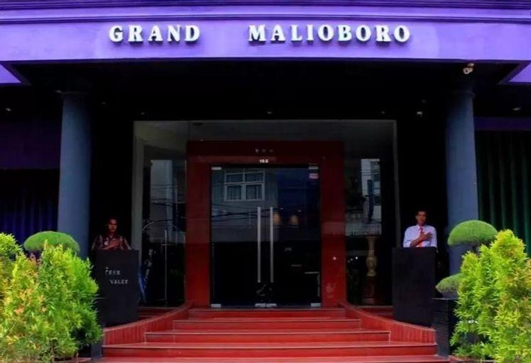 Grand Malioboro Hotel Jambi, Jambi