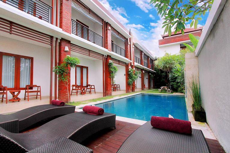 Kubu Bali Suites Seminyak, Badung