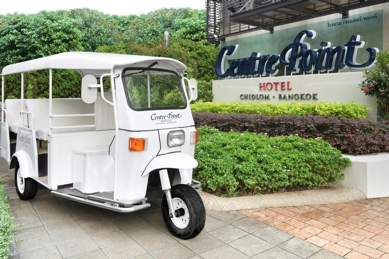 Centre Point Hotel Chidlom, Pathum Wan