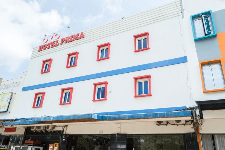 OYO 1103 Hotel Prima, Batam