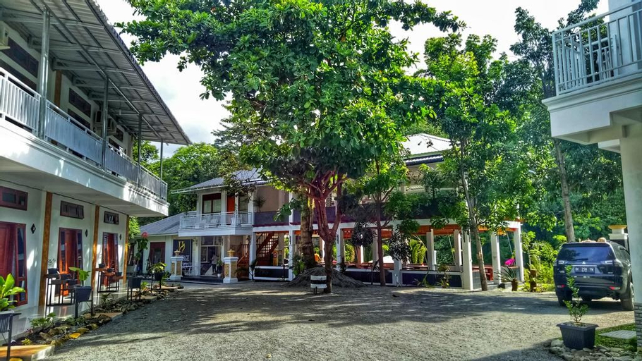 The Heritage Resort and Restaurant, Langkat